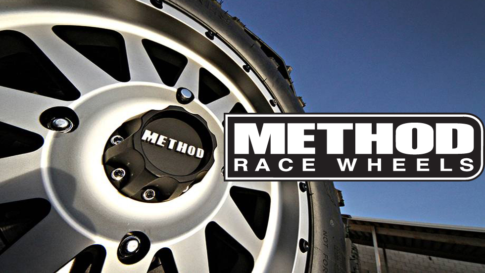 METHOD RACE WHEELS AVAILABLE AT UNITED PERFORMANCE NOW!