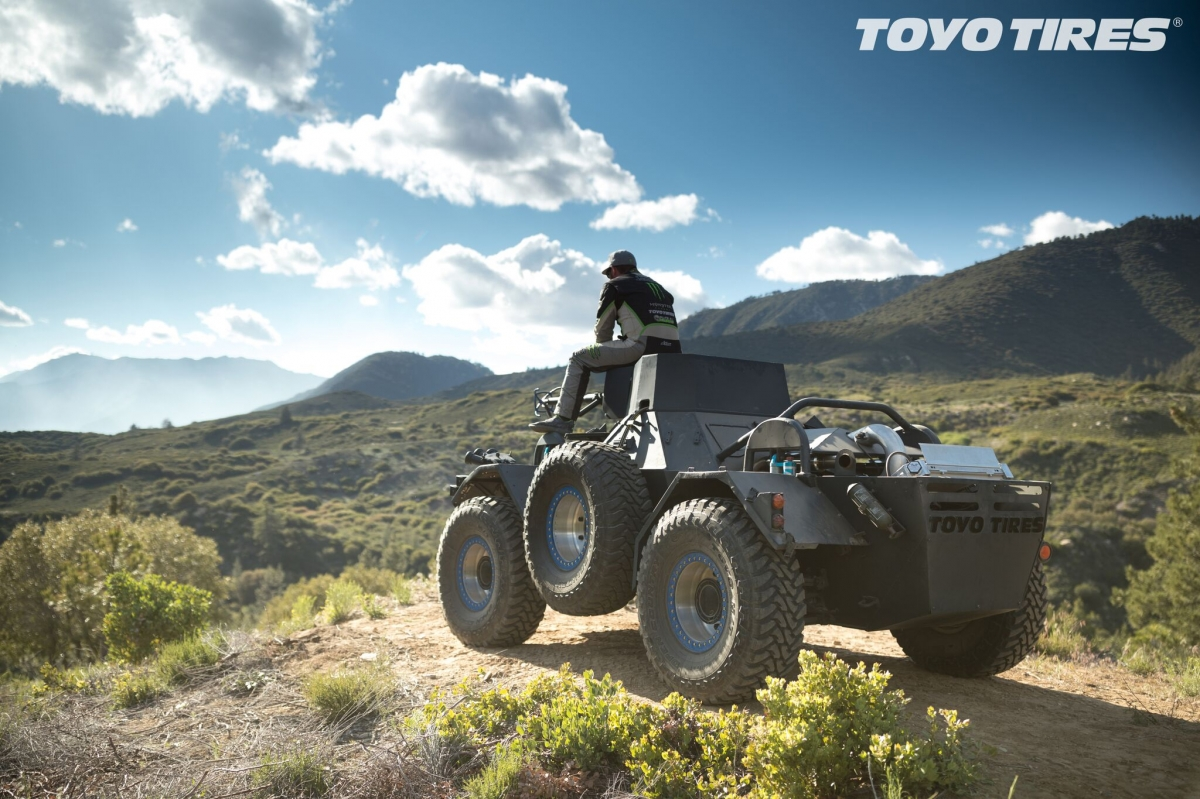 TOYO TIRES AVAILABLE AT UNITED PERFORMANCE NOW!